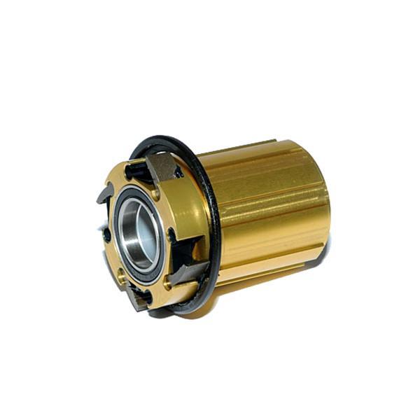 Pro 2 Evo / Pro 3 - Aluminium Freilaufkörper