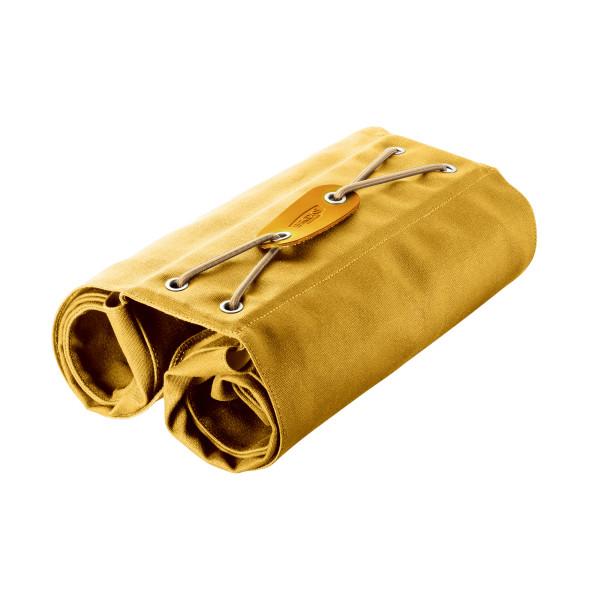 Brick Lane Roll-up Packtaschen - curry/ochre