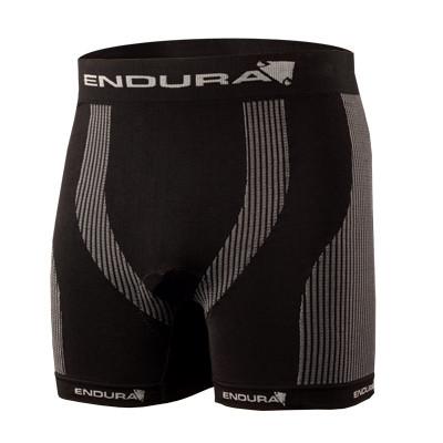 Engineered Gepolsterte Boxer Shorts