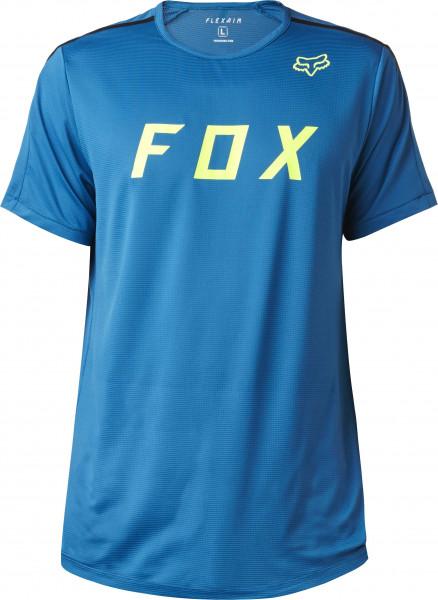 Flexair SS Knit T-Shirt - Moth Reef