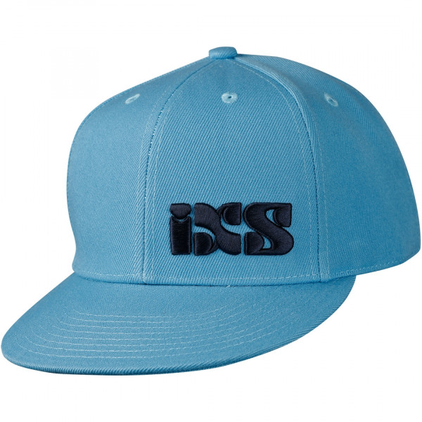 Basic Cap - Light Blue