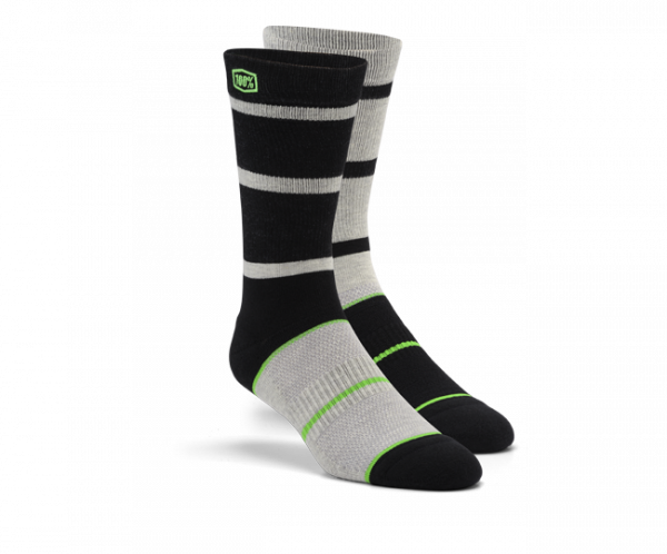 Lifestyle Socken - Austin Black