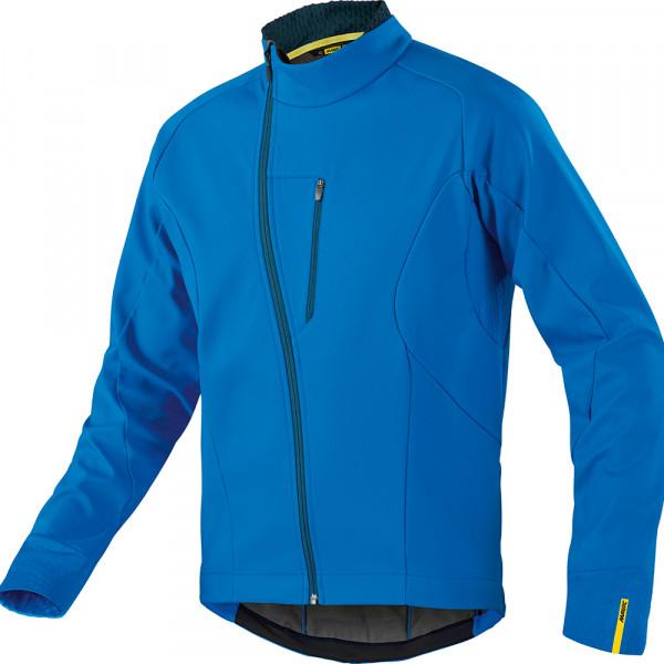 Aksium Thermo Jacket boltblue