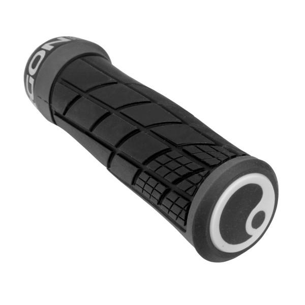 GE1 Enduro Griffe - schwarz