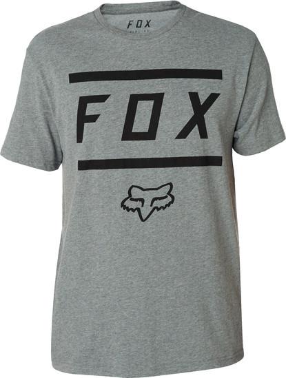 Listless Airline T-Shirt - dark grey
