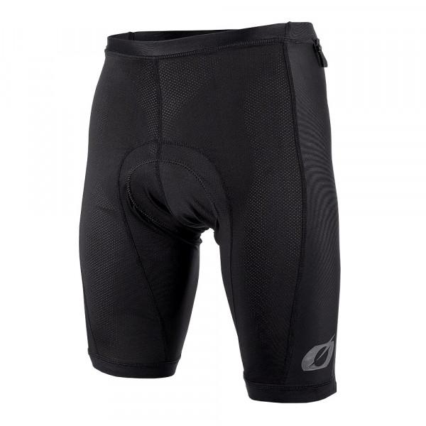 MTB Inner Short Unterhose - black