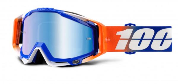 Racecraft Goggle - Roxburry - Mirror Lens