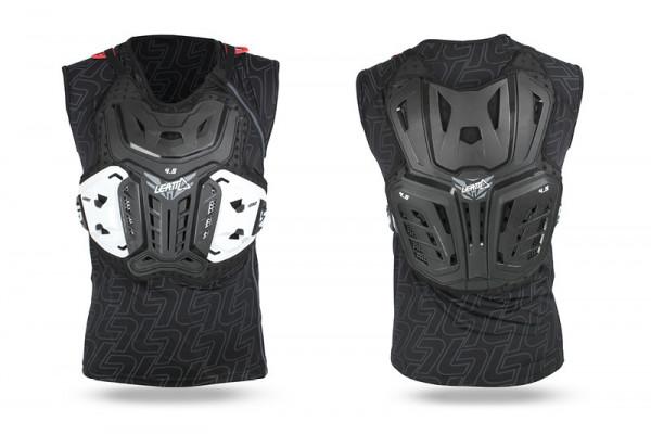 Body Vest 4.5