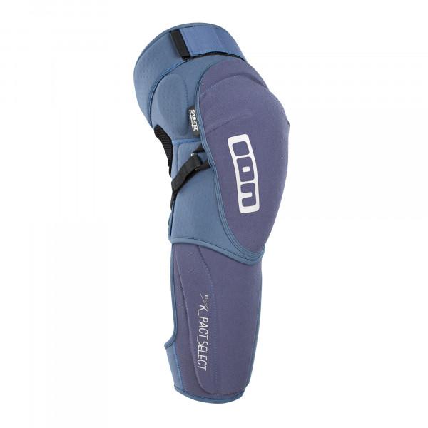 K Pact Select Knie - Schienbeinschoner - blau