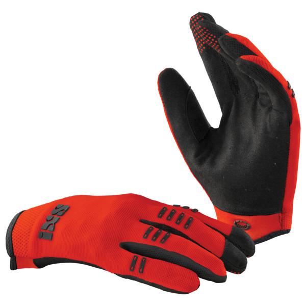 BC-X3.1 - Damen Handschuhe - Rot