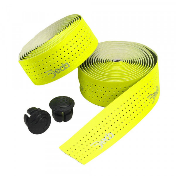 Lenkerband - fluo yellow