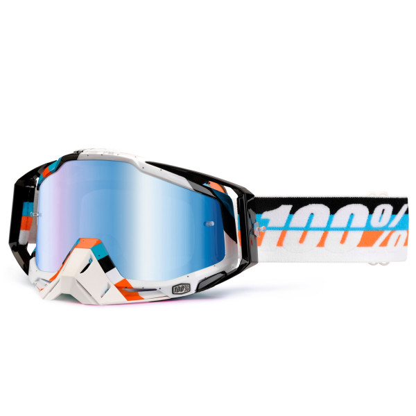 Racecraft Premium MX Goggle - Max Martini