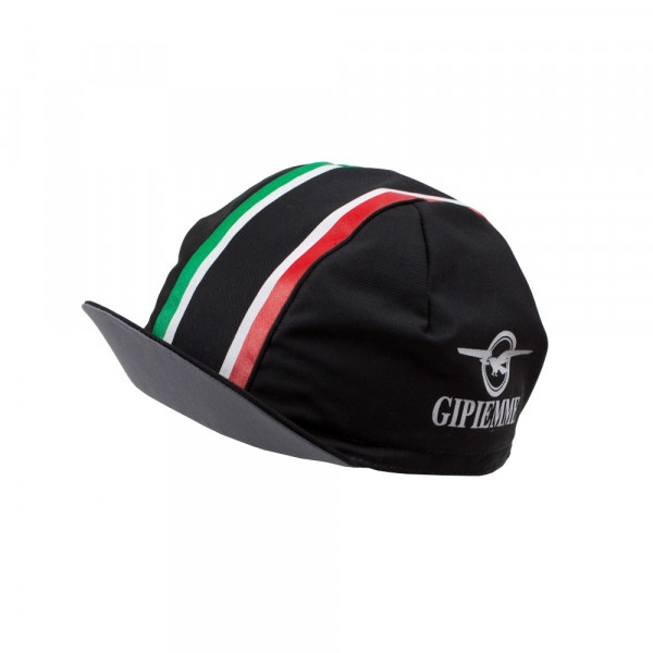 Pella Vintage Cycling Cap - Gipiemme
