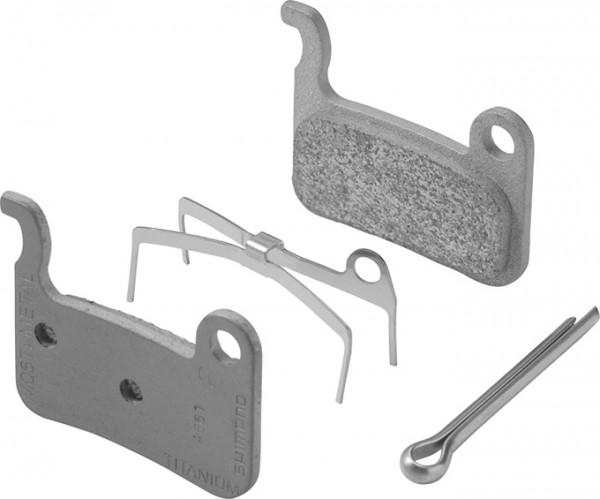 Bremsbelag Metall XTR BR-M975 - M06Ti