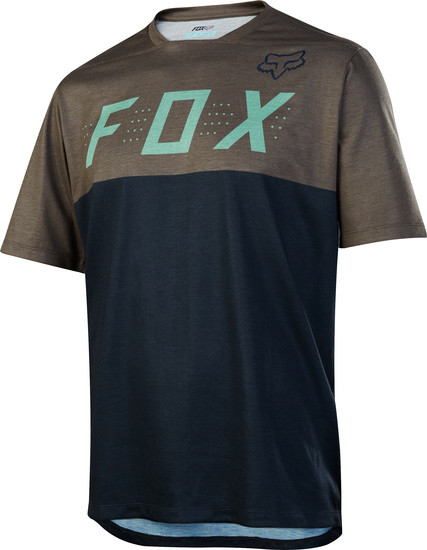 Indicator Jersey - dark green