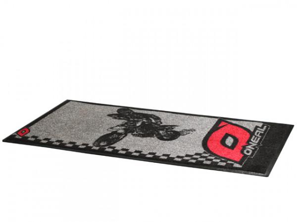 Motocross Carpet Teppich für Werkstatt