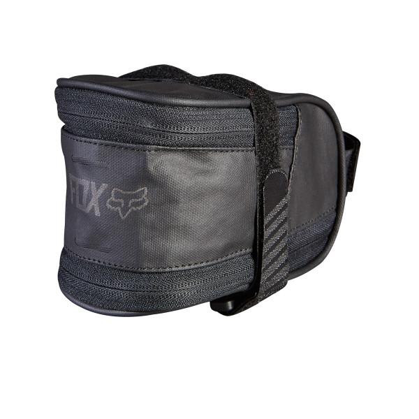 Large Seat Bag - Black
