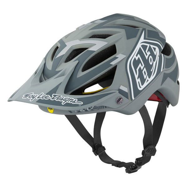 A1 MIPS Helm Vertigo Gray