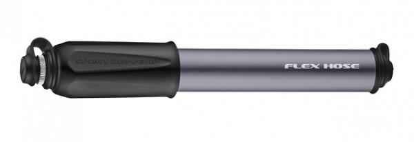 Minipumpe CNC Sport Drive HP grau - S