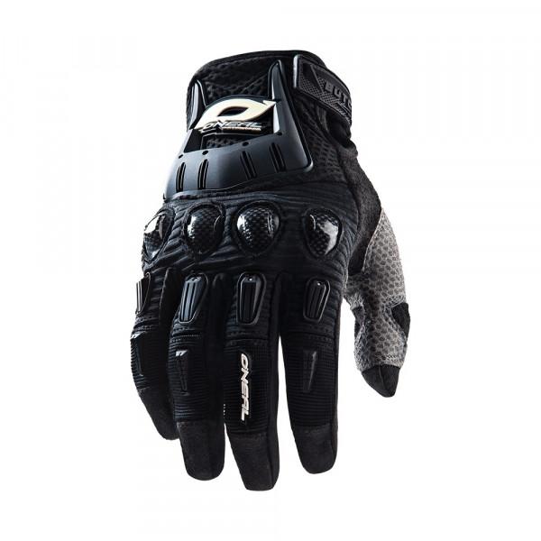 Butch Carbon Glove Handschuh - black