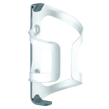 DualSide Cage Flaschenhalter - silver