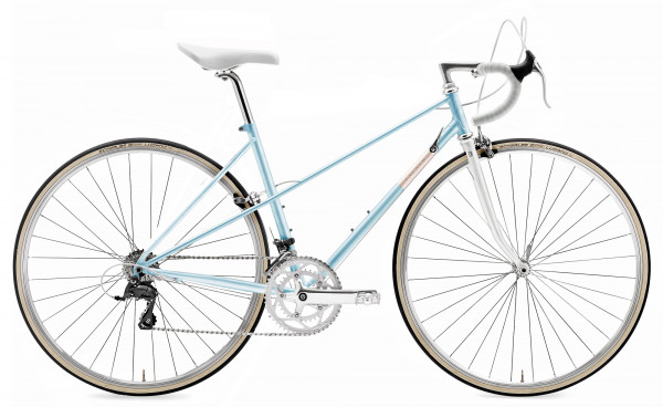 Echo Solo Mixte 16-speed Rennrad 2016