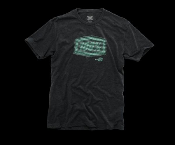 T-Shirt - Static Charcoal