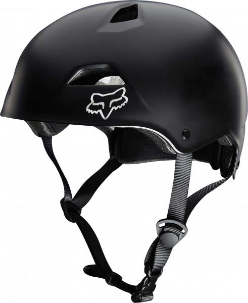 Flight Sport Helm - Black