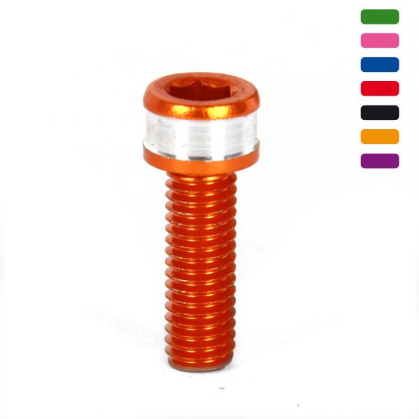 Flaschenhalter-Schraube 15 mm - M5