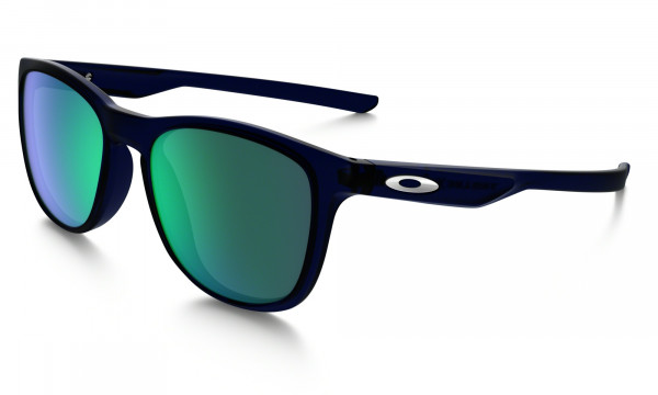 oakley trillbe x sonnenbrille blue jade iridium online. Black Bedroom Furniture Sets. Home Design Ideas