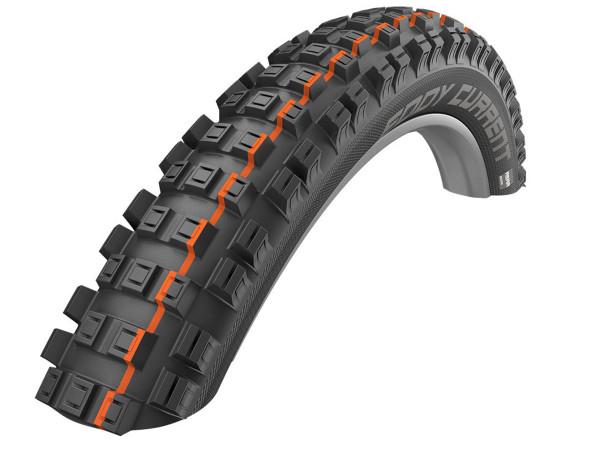 Eddy Current Rear 29x2.60 Zoll - Super Gravity - Snake Skin TLE - Addix Soft