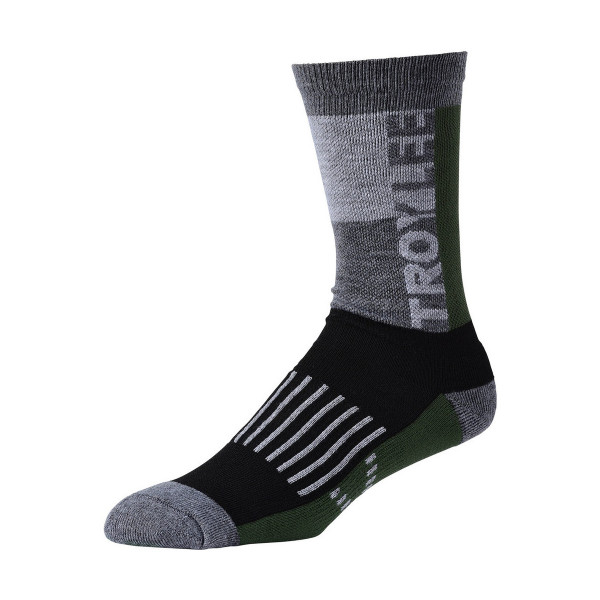 Performence Crew Socken - Block Trooper