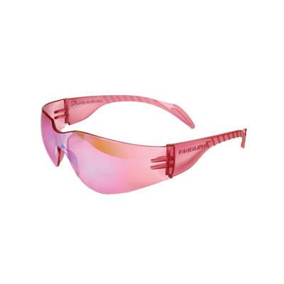 Rainbow Brille - Rosa