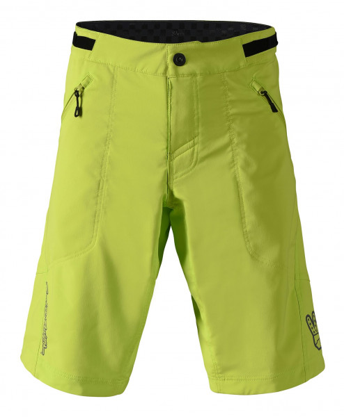 Skyline Short Schell - Lime