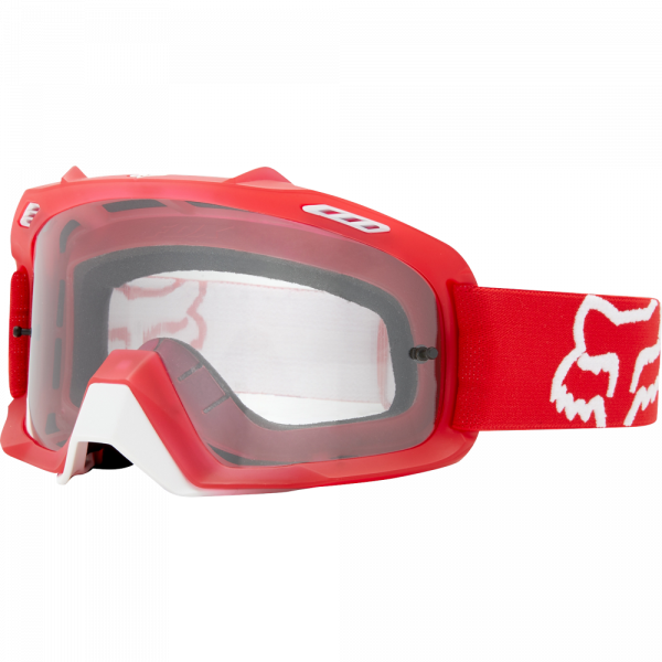 Air Space Goggle - Red