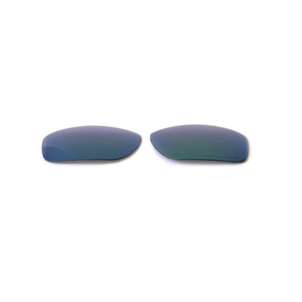 Holbrook Ersatzgläser - Jade Iridium Polarized