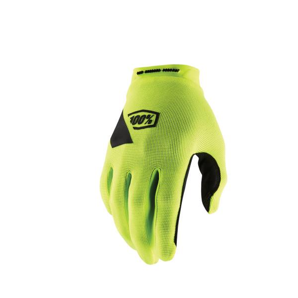 Ridecamp Handschuhe - Gelb