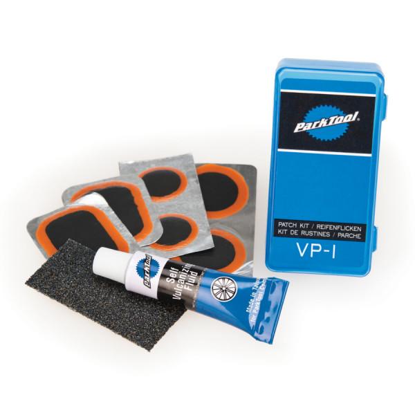 VP-1 Vulkanisier Flicken