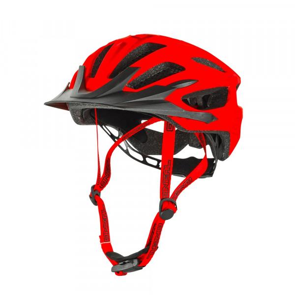 Q RL Helm - red