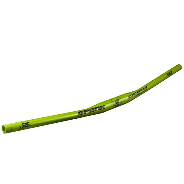 Oozy 760 Vibrocore Lenker - Emerald grün