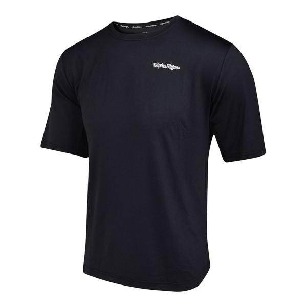 Compound S/S Jersey - Trikot - Black
