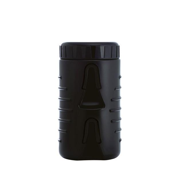 Cageless Tool Keg - Werkzeug Flasche - Schwarz