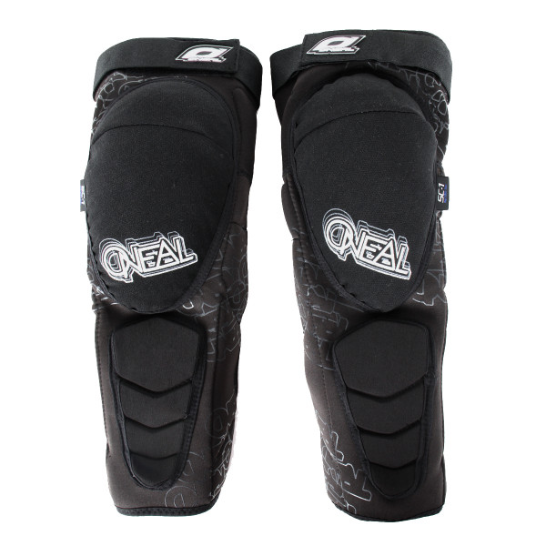 Sinner Combo Knee/Shin Guard