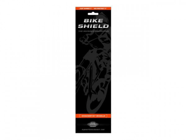 Fullpack Cableshield + Stayshield + Tubeshield