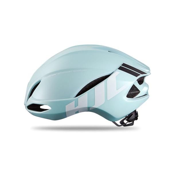 Furion Road Helm - Gloss Celadon