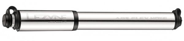 Minipumpe Lite Drive silber - M