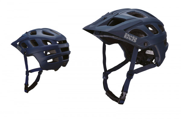 Trail RS EVO Helm - night blue