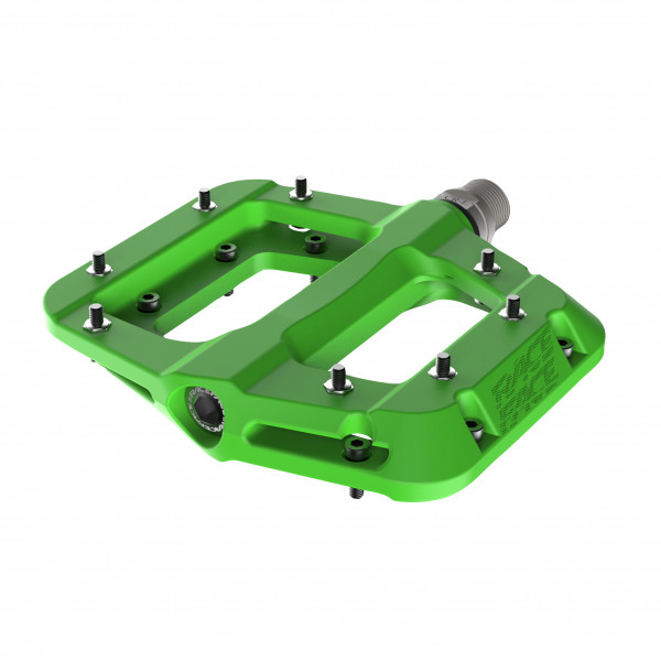 Chester Composite Pedal - green