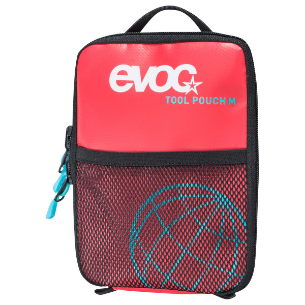 Tool Pouch Multifunktionstasche - red