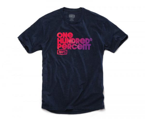 Republique T-Shirt - navy